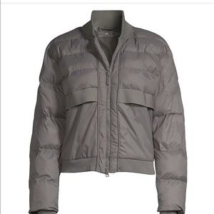 Brand new, with tags, cropped jacket